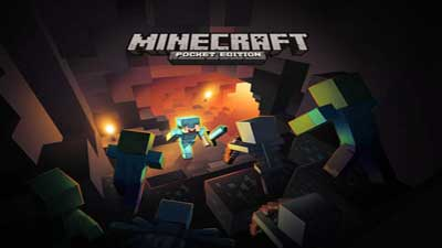 Minecraft Pocket Edition 1.6.2