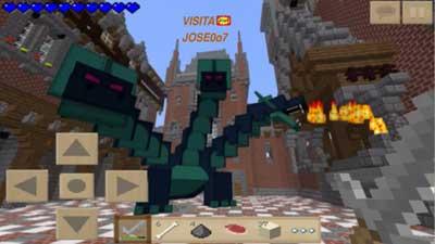 Minecraft pe 0. 19 foi lançado!?! Download minecraft pocket.