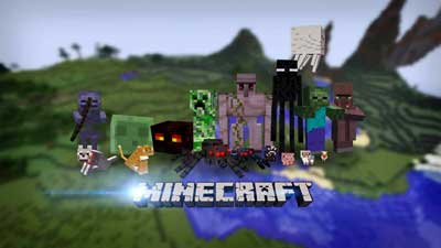 Minecraft Pocket Edition 1.2.5