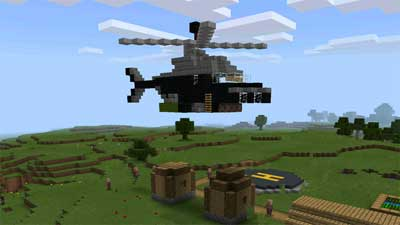 Minecraft Pocket Edition 1.2.8.2